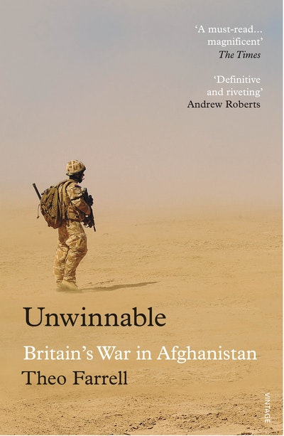 Unwinnable