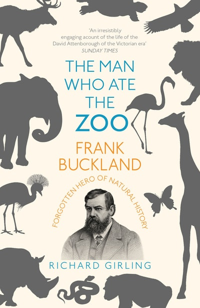 The Man Who Ate the Zoo