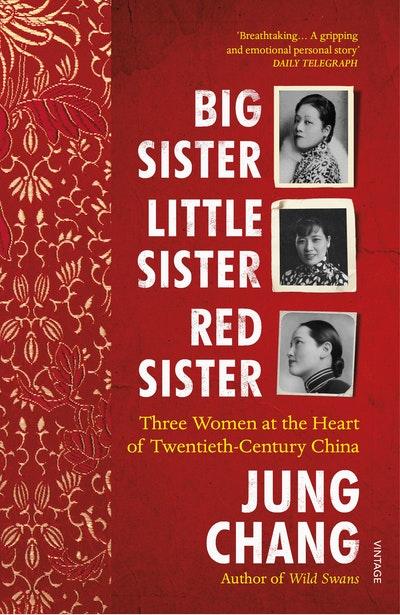 Big Sister, Little Sister, Red Sister