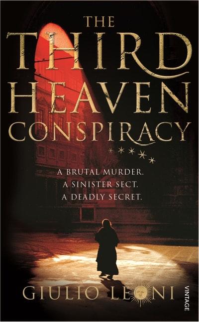 The Third Heaven Conspiracy
