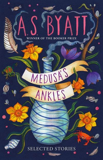 Medusa's Ankles