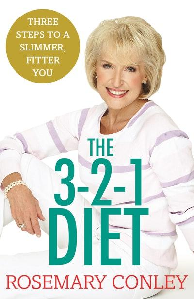 Rosemary Conley's 3-2-1 Diet