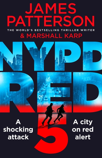 NYPD Red 5