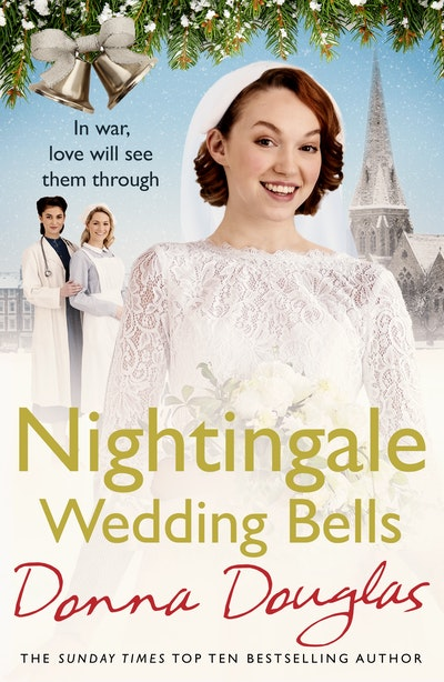 Nightingale Wedding Bells