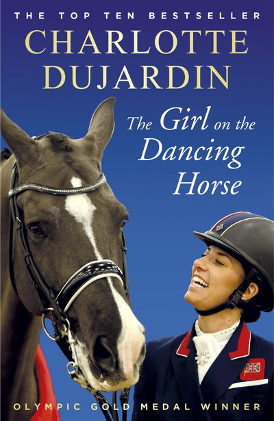 The Girl on the Dancing Horse
