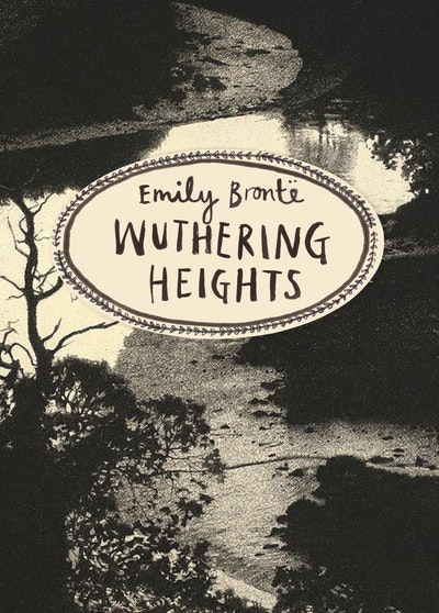 Wuthering Heights (Vintage Classics Bronte Series)