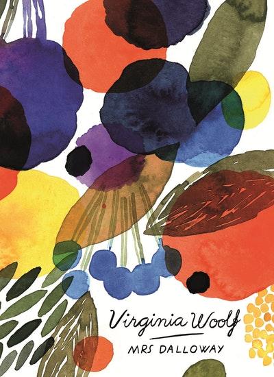 Mrs Dalloway (Vintage Classics Woolf Series)