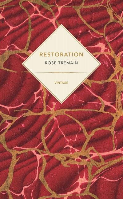 Restoration (Vintage Past)