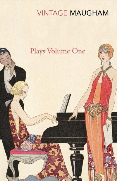 Plays Volume One