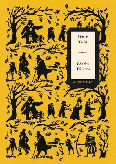 Oliver Twist (Vintage Classics Dickens Series)