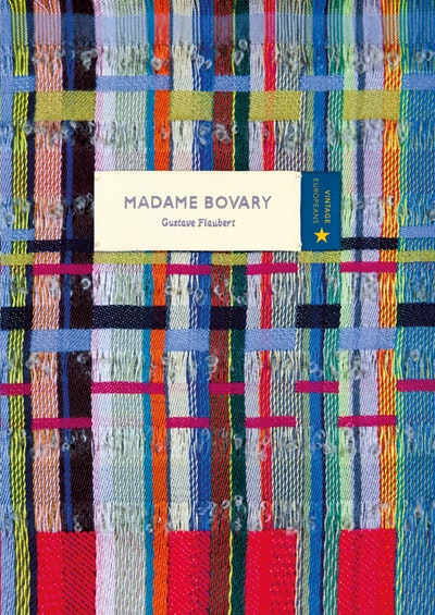 Madame Bovary (Vintage Classic Europeans Series)
