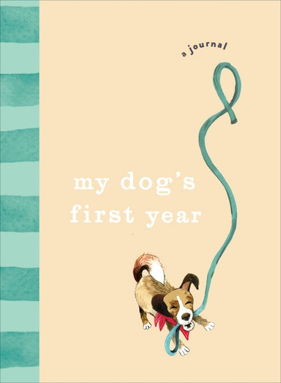 My Dog's First Year