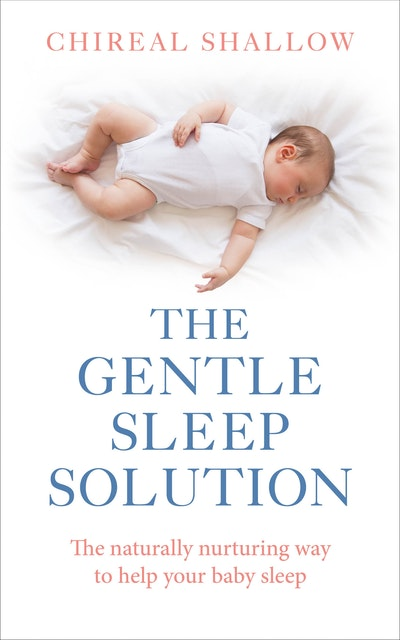 The Gentle Sleep Solution