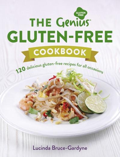 Genius Gluten-Free Cookbook