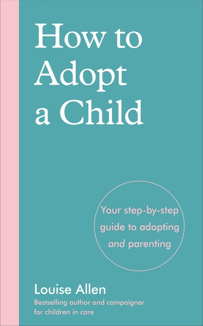 How to Adopt a Child
