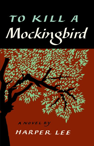 To Kill A Mockingbird