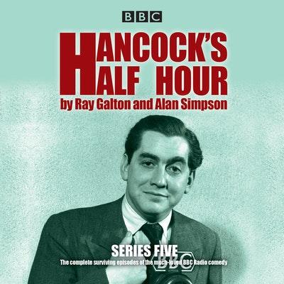 Hancock's Half Hour: Series 5