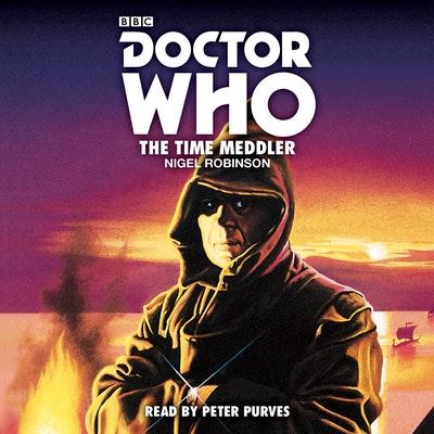 Doctor Who: The Time Meddler