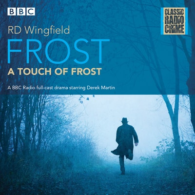 Frost: A Touch of Frost