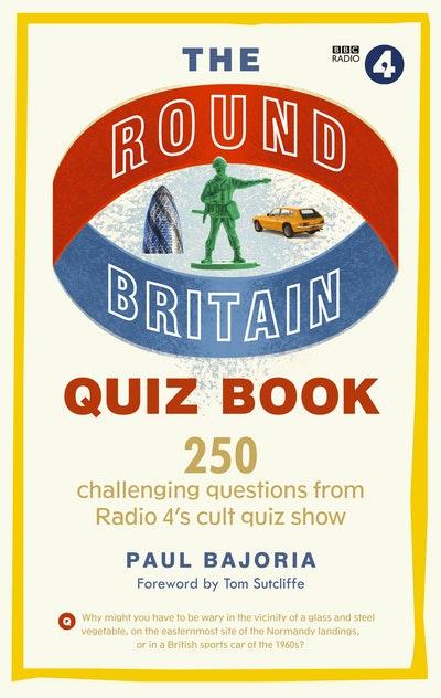 The Round Britain Quiz Book