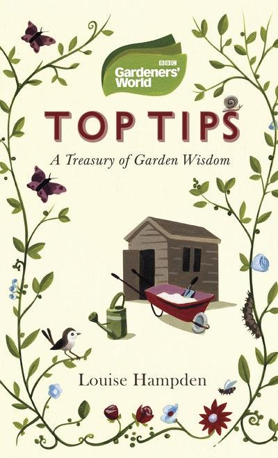 Gardeners' World Top Tips