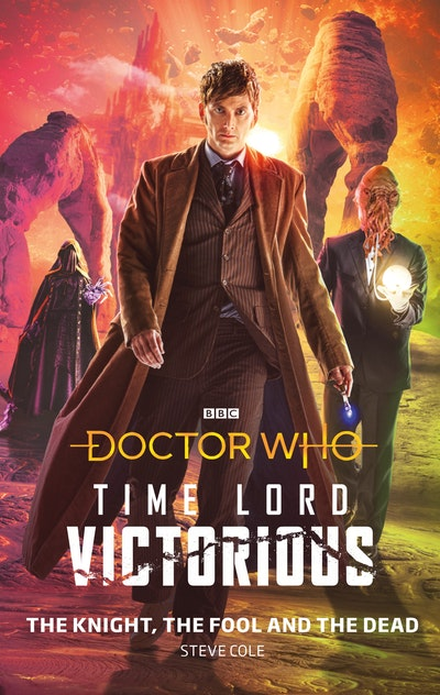Doctor Who: The Knight, The Fool and The Dead
