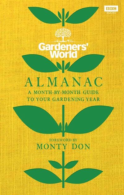 The Gardeners' World Almanac