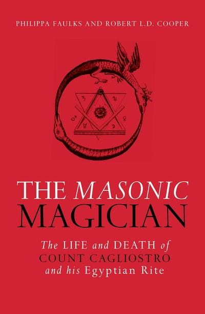 The Masonic Magician