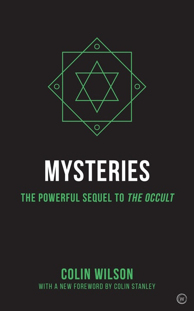 Mysteries of the Occult