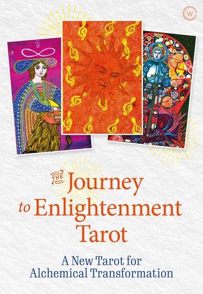 The Journey of Enlightenment Tarot