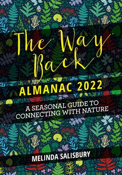 The Way Back Almanac 2022