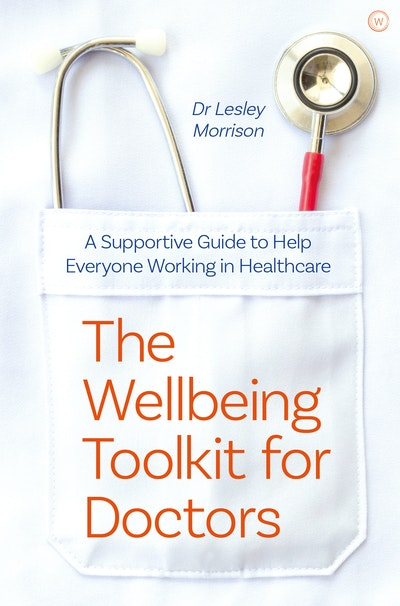 The Wellbeing Toolkit for Doctors