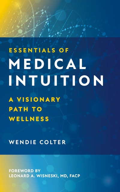Essentials of Medical Intuition