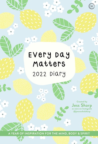 Every Day Matters 2022 Pocket Diary