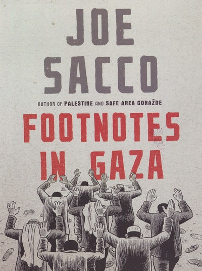 Footnotes in Gaza
