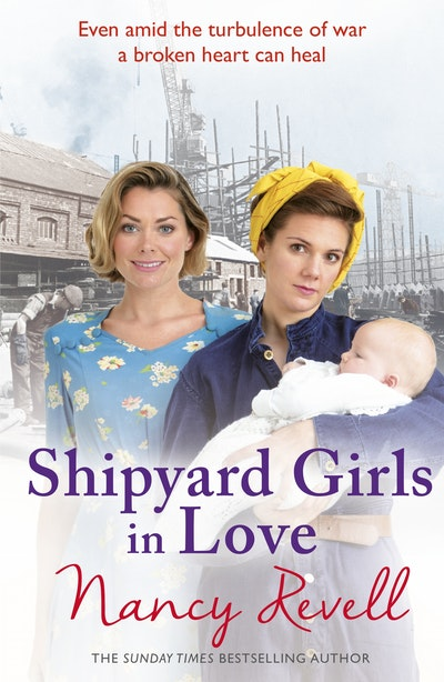Shipyard Girls in Love