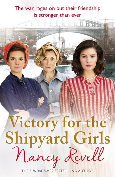 Victory for the Shipyard Girls
