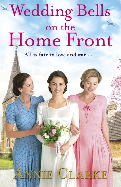 Wedding Bells on the Home Front