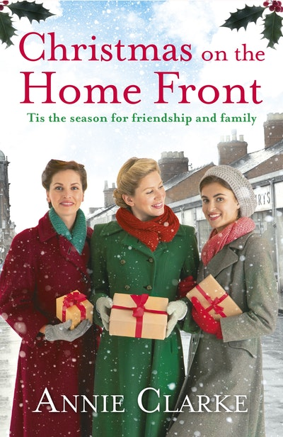 Christmas on the Home Front