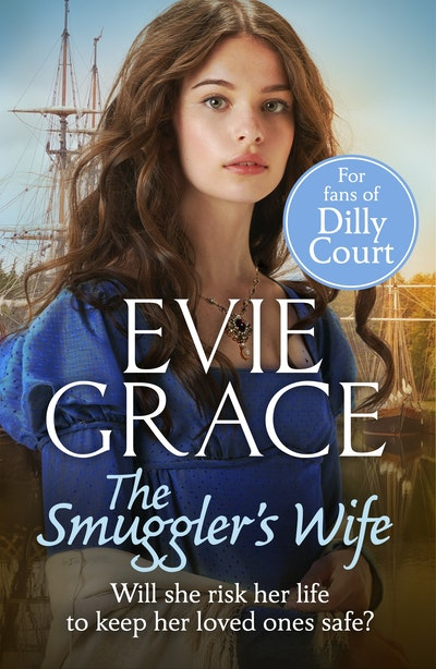 The Smuggler's Wife