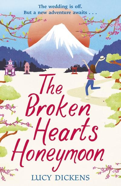 The Broken Hearts Honeymoon