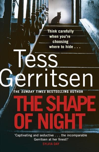The Shape of Night