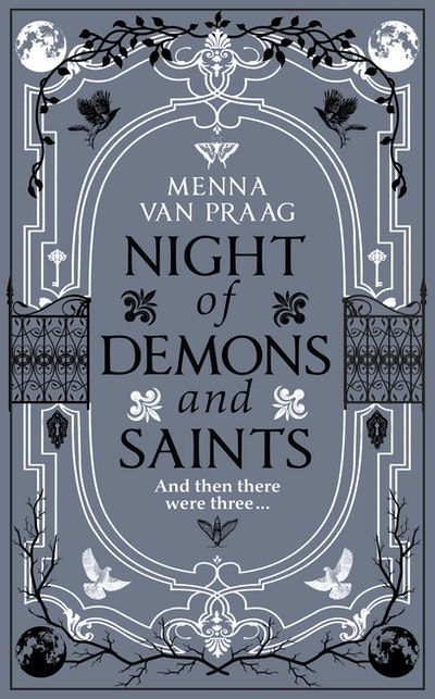Night of Demons & Saints