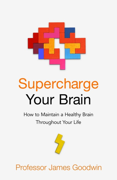 Supercharge Your Brain