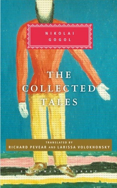 Gogol Collected Tales