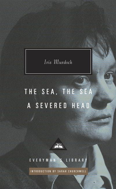 The Sea, The Sea & A Severed Head