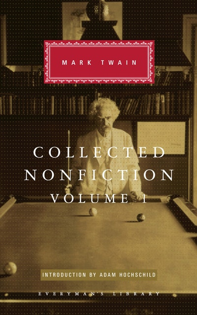 Collected Nonfiction Volume 1
