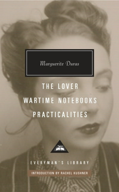 The Lover, Wartime Notebooks, Practicalities