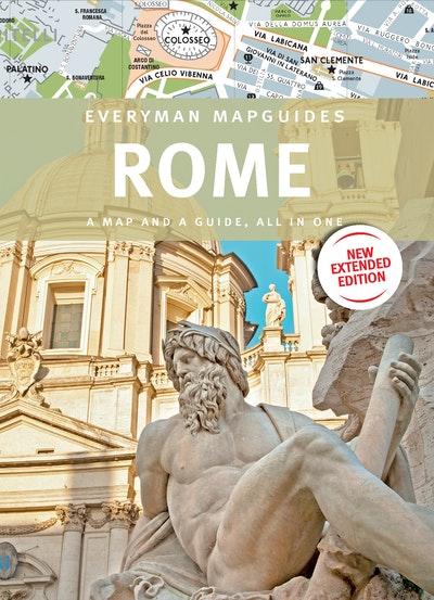 Rome Everyman Mapguide