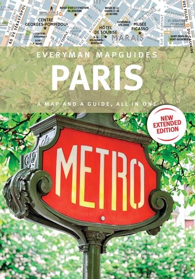 Paris Everyman Mapguide
